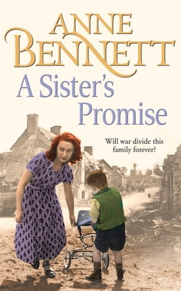 Book A Sister's Promise by Anne Bennett