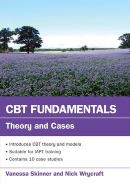 Book Cbt Fundamentals: Theory And Cases by Vanessa Skinner