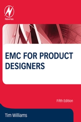 Book EMC for Product Designers by Tim Williams