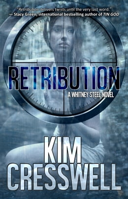 Book Retribution by Kim Cresswell