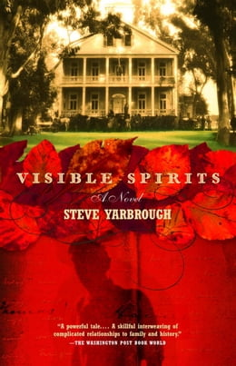 Book Visible Spirits: A Novel by Steve Yarbrough