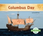Columbus Day by Meredith Dash