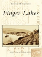 Finger Lakes by Kirk House
