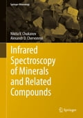 Infrared Spectroscopy of Minerals and Related Compounds ca6dd399-963c-4a93-9817-9ef6e588c6e2