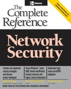 Network Security: The Complete Reference by Roberta Bragg