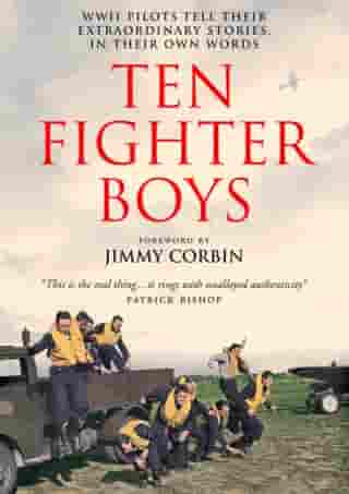 Ten Fighter Boys by Wing Commander Athol Forbes, D.F.C.