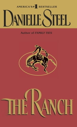 Book The Ranch by Danielle Steel