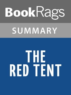 The Red Tent: My Reaction