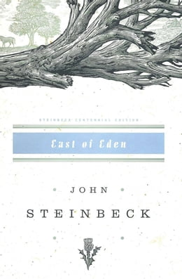 Book East of Eden by John Steinbeck