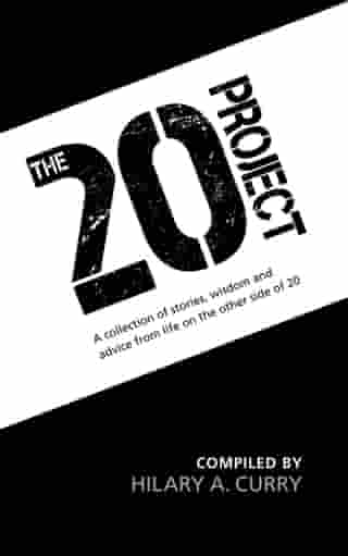The20Project by Hilary Curry