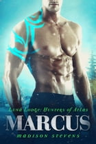 Marcus: #5 by Madison Stevens