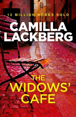 Book The Widows' Cafe: A Short Story by Camilla Lackberg