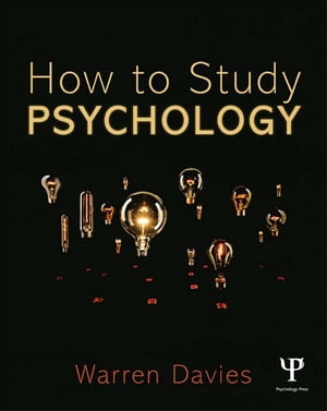 How to Study Psychology