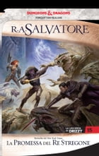 La promessa del Re Stregone by R. A. Salvatore