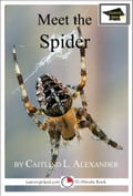 Meet the Spider: Educational Version ce7132ab-bc67-4ef6-8d87-202a0e62d5bb