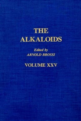 Book The Alkaloids: Chemistry and Pharmacology by Brossi, Arnold