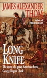 Long Knife Cover Image