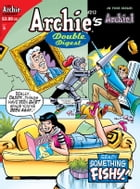 Archie Double Digest #212 by Archie Superstars