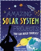 AMAZING SOLAR SYSTEM PROJECTS: YOU CAN BUILD YOURSELF by Delano Lopez