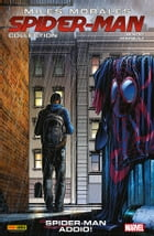Miles Morales: Spider-Man Collection 6 (Marvel Collection) by Brian Michael Bendis