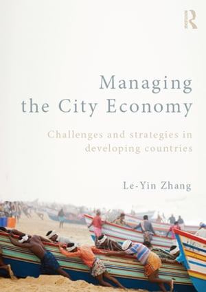 Managing the City Economy Challenges and Strategies in Developing Countries
