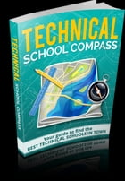 Technical School Compass by Anonymous