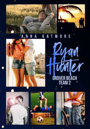 Ryan Hunter - This girl is mine by Anna Katmore