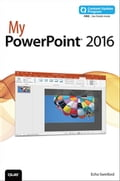 My PowerPoint 2016 (includes Content Update Program) Deal