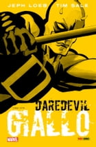 Daredevil: Giallo (Marvel Collection) by Jeph Loeb