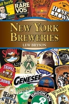 New York Breweries by Lew Bryson