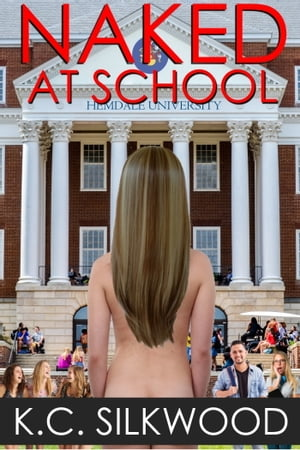 Naked Day At School