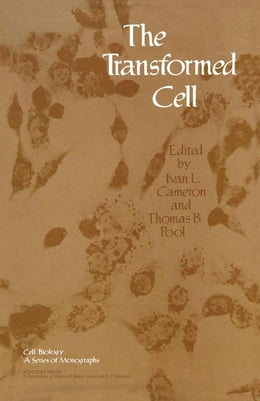 Book The Transformed Cell by Cameron, Ivan