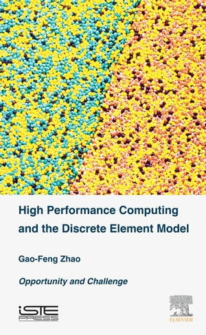 High Performance Computing and the Discrete Element Model Opportunity and Challenge