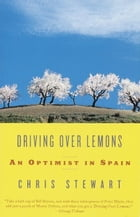 Driving Over Lemons Cover Image