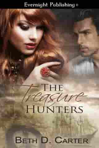 The Treasure Hunters by Beth D. Carter
