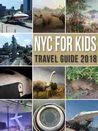 NYC For Kids: New York City Travel Guide 2018 in Family