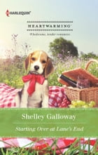Starting Over at Lane's End by Shelley Galloway