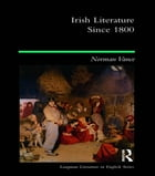 Irish Literature Since 1800