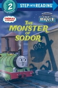 The Monster of Sodor (Thomas & Friends) babd3ab5-5915-4f9c-8c42-28c114b4fd12