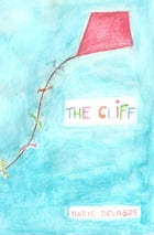 The cliff by Marie Delabos