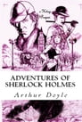 Adventures of Sherlock Holmes Cover Image