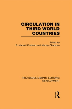 Circulation in Third World Countries