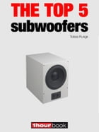 The top 5 subwoofers: 1hourbook by Tobias Runge