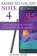 1230000274180 - Joseph Spark: Samsung Galaxy Note 4: An Easy Guide to the Note 4's Best Features - Buch