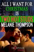 All I Want for Christmas is Two Hot Studs dd92a214-71bc-4c9b-8aef-d26097c70545