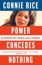 Power Concedes Nothing Cover Image