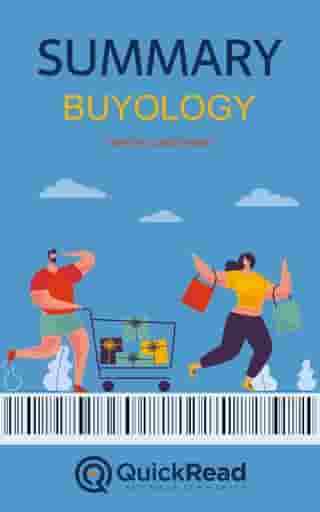 """Summary of """"Buyology"""" by Martin Lindstrom"""