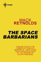 The Space Barbarians by Mack Reynolds
