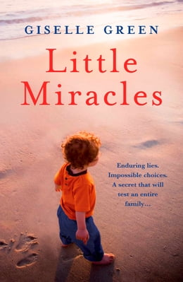 Book Little Miracles by Giselle Green