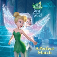 Secret of the Wings: A Perfect Match
